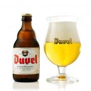 Bia Duvel Chai 330 ml / 8,5 %