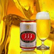 Bia lon 333