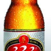 Bia sài gòn 333 PREMIUM