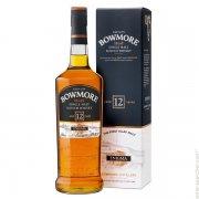 Rượu Bowmore 12