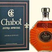 Chabot Extra