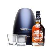 Hộp quà Chivas 18  Pininfarina