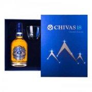 Rượu Chivas 18 Hộp Quà 2018