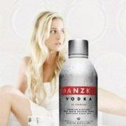 Rượu Danzka Vodka