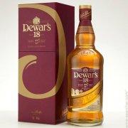 Rượu Dewar's 18