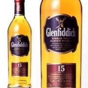 Rượu Glenfiddich 15 năm