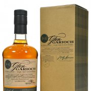Rượu  Glen Garioch 12