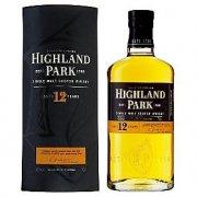 Rượu Highland Park 12