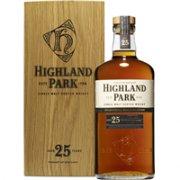 Rượu Highland Park 25