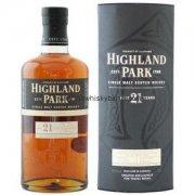 Rượu Highland Park 21