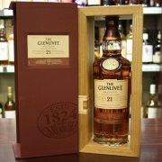 Rượu Glenlivet 21