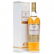 MACALLAN 1824 GOLD ( UK )