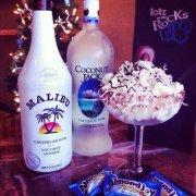 Rượu Calidao Coconut