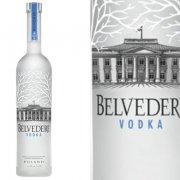 Rượu Vodka Belvedere