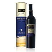 Rượu vang đỏ Passion Merlot