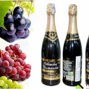 Rượu Champagne Nga 10 Đồng Tiền Đỏ