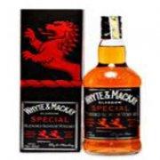 Rượu Whyte & Mackay Special