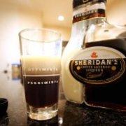 ruou Sheridan's 1000 ml