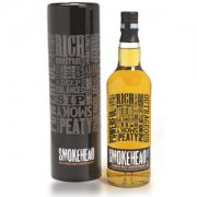 Rượu Smokehead Islay Single Malt