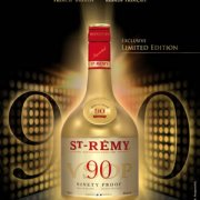RƯỢU ST REMY VSOP 90
