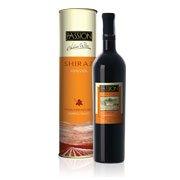 Rượu vang đỏ Passion Shiraz