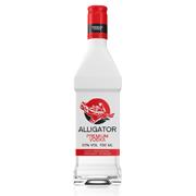 Rượu vodka cá sấu đỏ