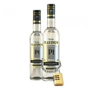 Rượu Vodka Platinum Pt