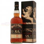 Rượu Whyte & Mackay 19