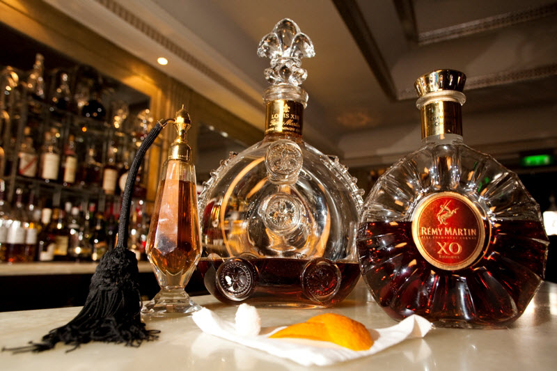 Louis-XIII-Cocktail-bottles