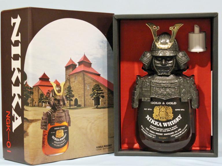 ruou-nikka-samurai-whisky-nhat-ban