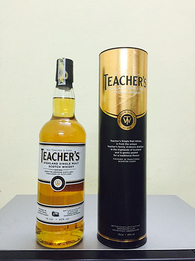 Teacher-malt