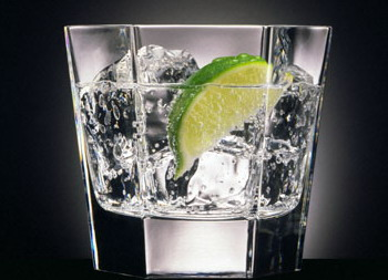 Gin-mix