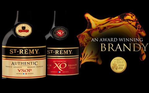 st remy brandy banner