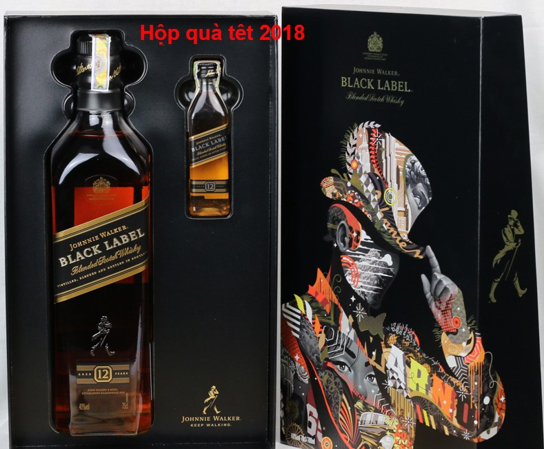 topruou Johnnie Walker Black hop qua 2018-1