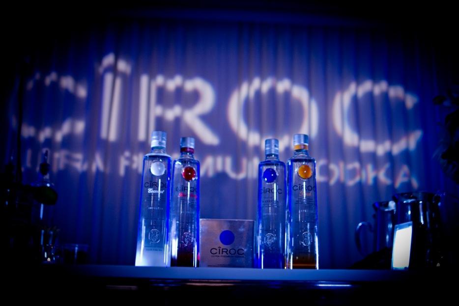 ciroc-vodkas