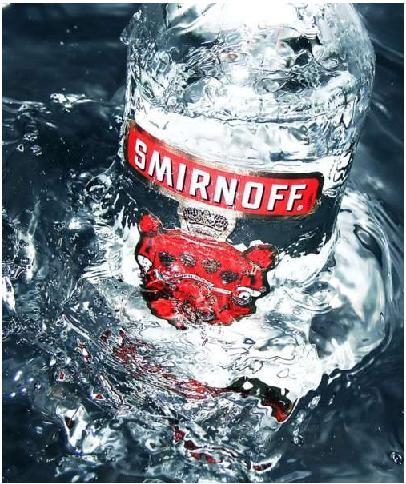 bán smirnoff & phân phối ở Hà Nội